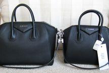 Luxury Handbags Wishlist