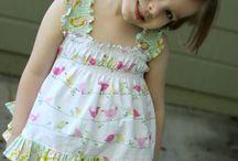 toddler clothing to make