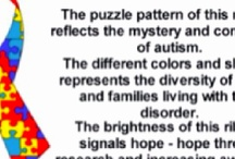 Autism / by Genny Terrapin