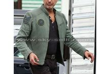 Independence Day 2 David Levinson Green Jacket / Get this trendy Jeff Goldblum Independence Day Resurgence Leather Jacket at most discounted from Sky-Seller and avail free Shipping.