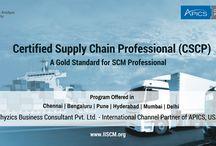 Supply Chain Mangement