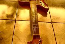 My First Wife / Fender Jaguar