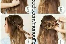 Hairstyles :*