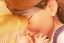 Disney mothers / Amazing Disney queens and mothers <3