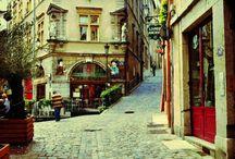 Patrmônio / Lyon