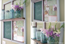 DIY Projects / by Nicole Cassity
