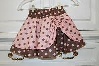 Abby: Pants Skirts Shorts Leggings / by Kenny Burns
