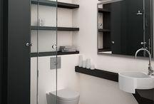 Bathrooms / Badkamers