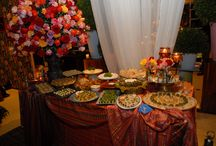 jantar arabe - libano