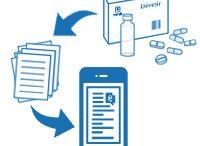 eLeaflet / eLeaflet, the revolution of digital information in healthcare