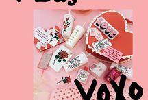 Bits & Bobs Valentine's