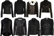 Leather Jackets / Simran international's main area of expertise is the manufacturing of leather jackets for both men and women, ladies leather handbags and travel bags.