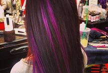 Hair color / by Brianna Holder