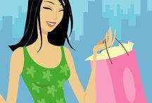 SHOPPING - COUPONS & DISCOUNTS
