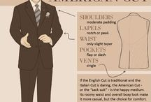 Tailor Trades&Tricks / For everyone wishing to enter fashion or tailoring here are helpful tips and tricks