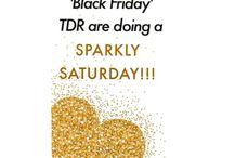 TDR Specials ✨
