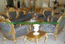 sofa romawi