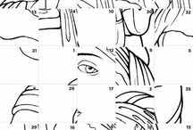ejercicios dibujo