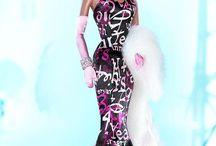 Barbie Dolls  / by Sandra Rife Hubbard