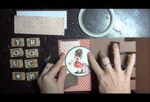 patronen voor kaarten