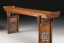 Chinese Sidetable