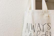 Book Bag Ideas