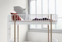 Kinderzimmer-Möbel | kid's room furniture / Hochwertige Möbel für Kinderzimmer & Babyzimmer im skandinavischen Stil sowie DIY Kinderzimmermöbel.