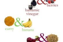 Food - Flavour Combinations