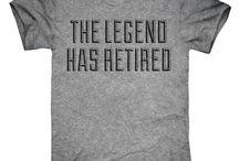 Pops retirement!