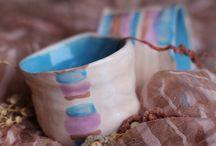 GooGlina / My beautiful creations. Clay.