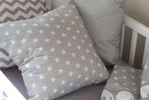Pillows by PatYo Bella / Wyjątkowe, kolorowe poduszeczki do pokoju Twojego Maluszka.