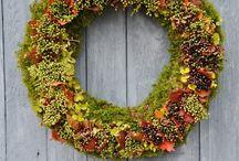 Wreaths - kransen