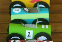 Simple crafts for kids