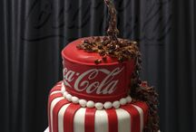torte  coca cola
