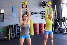 Wear-You-Out Workouts