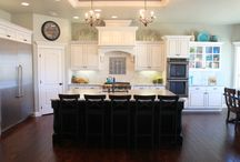 Kitchen Makeover / by Heather McKay