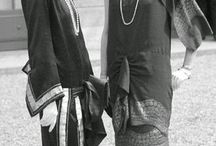 moda vintage retro