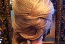 Hair and Style / by Ashley Landrum