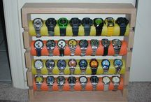 Watch display / Watch display