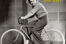 The bicycle, the bicycle surely, should always be the vehicle of novelists and poets