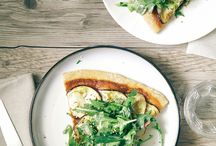 Pizza & Breads / by Thippi Noodleonthat