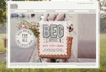 Web Design / by April Curtner