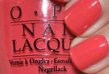 My nail polish collection