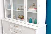 Painted Furniture / by Wendy Stivers