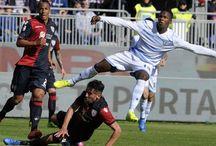 Serie A 16/17. Cagliari vs Lazio