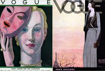 Georges Lepape Covers