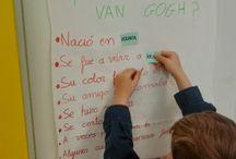 Tematica artistas / Ideas para proyecto infantil sobre pintores, musicos...