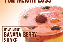 Lose Weight / Recipes for healthy breakfast or dinner, weight loss tips, fitness programs.