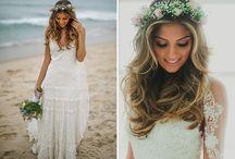 Casamento: Inspirações / Qual a noiva que não sonha com seu Grande Dia? Inspire-se!