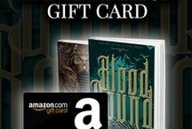 Giveaways & Gift Cards